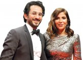 أحمد حلمي ومنى زكي.. حب قبل التعارف ووالدها وضع هذا الشرط للزواج وشائعة الإنفصال طاردتهما أكثر من 20 مرة