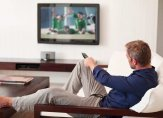 طرق حديثة لدمج التلفزيون في ديكور الغرفة- بالصور