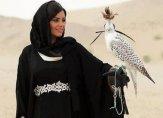 السعوديات الأكثر إنفاقاً على أناقتهن وإليكن أصول إرتداء العباءة وهذا سر اختيار اللون الأسود