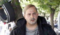 """باسل حيدر إشتهر مع ياسر العظمة في """"مرايا"""".. وهذا رأيه بإخراج سلاف فواخرجي"""