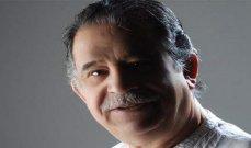 مظهر الحكيم لاحقته شائعة قتله.. وإنتقد صنّاع الدراما السورية