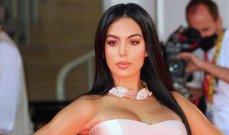جورجينا رودريغز خضعت لعملية تكبير صدرها وهكذا أصبح حجمه ! - بالصور