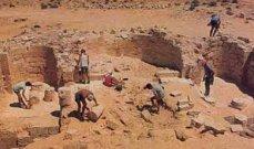 العثور على أقدم هيكل عظمي بشري