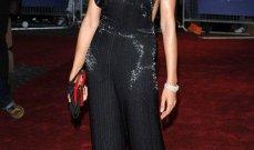 الممثلة الهندية  فريدا بينتو متألقة في عرض فيلمها في لندن
