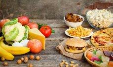 تعرفوا الى الأطعمة التي تقصّر وتطوّل حياتكم.. وكم دقيقة ستربحون أو تخسرون لكل وجبة منها؟