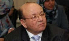 مجدي أبو عميرة في السعودية لأداء فريضة الحج
