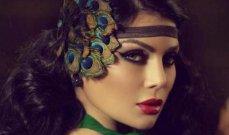 رانيا قيس: أكتفي بجمال هيفا وهبي