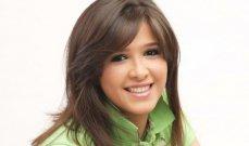 ياسمين عبد العزيز تعقد جلسات عمل مكثفة من أجل فيلمها الجديد