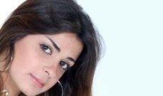 """رانيا منصور: """"شاركت ميرفت امين في كلمة حق"""""""