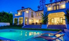تشارلي شين يشتري قصراً في بيفرلي هيلز بـ4.8 ملايين دولار