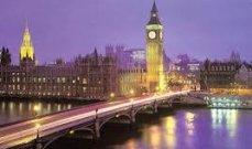 لندن استأثرت بـ50% من السيّاح الأجانب الذين زاروا بريطانيا العام الماضي