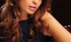 داليا مصطفى: أنجلينا جولي مثلي الأعلى في البساطة والأناقة