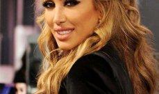 مايا دياب: شعري غير مرتّب.. وهذه أسرار جاذبيتي