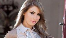 كريستينا صوايا: خبرتي الاكبر في تقديم البرامج..وأنا في علاقة غرام