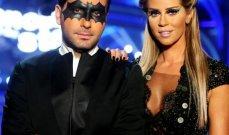 Dancing with the Stars:الجمهور أنقذَ جورج شلهوب وودّع شادي مارون