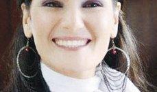 سما المصري تردّ على خبر توقيفها في شقة مشبوهة