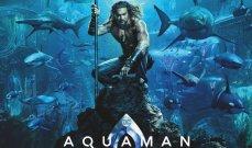 دولف لوندغرين  يكشف موعد تصوير الجزء الثاني من Aquaman