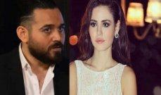 """خاص """"الفن""""- ليا مباردي ومؤيد الخراط يبحران مع ياسر العظمة.. وهذا جديدهما"""
