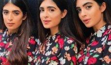 فتيات ايرانيات يشعلن مواقع التواصل الاجتماعي