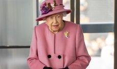 نقل الملكة إليزابيث الى المستشفى وإلغاء رحلاتها.. هل هي بوضع صحي خطير؟