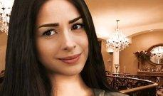 """تاج حيدر إشتهرت بشخصية """"جميلة"""" في """"باب الحارة"""".. وتزوّجت من رجل أعمال لبناني"""