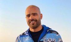 تعليقات سلبية لتشويه صورة جوزيف عطية بعد حصوله على الإقامة الذهبية في الإمارات