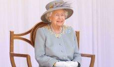 الملكة إليزابيث تثير قلق الجمهور في أحدث ظهور لها..تمشي مستعينة بالعصا! - بالصور