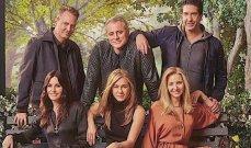 وفاة بطل مسلسل Friends وتفاصيل أليمة عن آخر أيام حياته