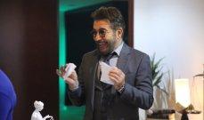 """خاص """"الفن""""- عابد فهد يبدع بثوب الثعلب بأدائه في """"350 جرام"""" وهذا ما ينتظر حبيبته"""