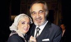 """شهيرة تكشف كواليس """"الجلسة السرية"""" مع محمود ياسين"""