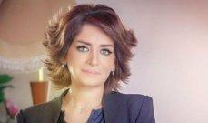 """خاص """"الفن""""- سوزان سكاف معجبة بـ أحمد عز وغادة عبد الرازق ومحمد جمعة"""