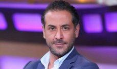 خاص الفن – عبد المنعم عمايري مرشحاً لخلافة باسل خياط