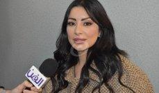 خاص وبالفيديو- سارة فرح تكشف عن أغنيتها الخليجية الأولى وفيديو كليب يتحدى الجاذبية