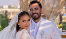 هشام عاشور يكشف كيف وقع في حب نيللي كريم