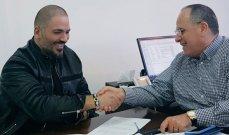 رامي عياش وصادق الصباح في خطوة إنسانية تحسب لهما