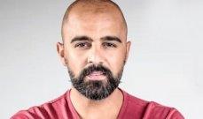"""مجد موصللي يوجه رسالة لـ ناصيف زيتون في """"بيت الكل"""""""