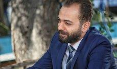 فراس الحلبي يتحدث عن تجربته مع أيمن زيدان وأمل عرفة