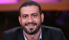 """من جديد.. محمد فراج مكرّماً عن فيلم """"الممر"""""""