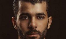 """رامز أمير بصورة من كواليس """"حملة فرعون"""""""