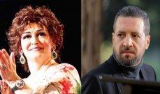 """بلال الزين يستعيد تعاونه مع وردة الجزائرية بأغنية """"أيام"""" في ذكرى وفاتها-بالصورة"""