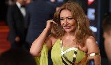 بالفيديو - ليلى علوي تستعد لدخول المهرجانات العالمية بفيلم جديد