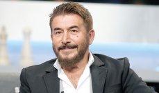 """عابد فهد يشوق الجمهور لـ """"دقيقة صمت"""" -بالصورة"""