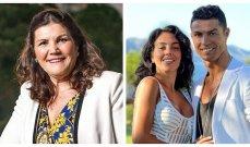 الكشف عن حقيقة حصول قطيعة بين كريستيانو رونالدو ووالدته بسبب جورجينا رودريغز