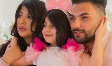سارة الكندري تخلت عن ابنتها ورمتها بالشارع وهذه ردة فعل زوجها أحمد العنزي