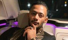 """خاص- محمد رمضان يكشف لـ""""الفن"""" تفاصيل الديو مع محمد جنيد"""