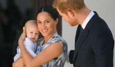 هل تتم المصالحة بين ميغان ماركل والأمير هاري والعائلة المالكة؟