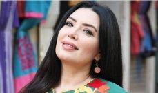 بالفيديو - رقص عبير صبري لزوجها يشعل مواقع التواصل الإجتماعي