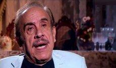 رحيل الكاتب والسيناريست كرم النجار بعد 52 عاماً من العطاء