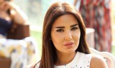 """سيرين عبد النور :""""تيم حسن هو الممثل الكامل في العالم العربي وزوجي يرافقني الى التصوير"""""""