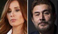 كارين رزق الله تعبر عن اعجابها بـ أبو ظبي وعابد فهد محامي شهير